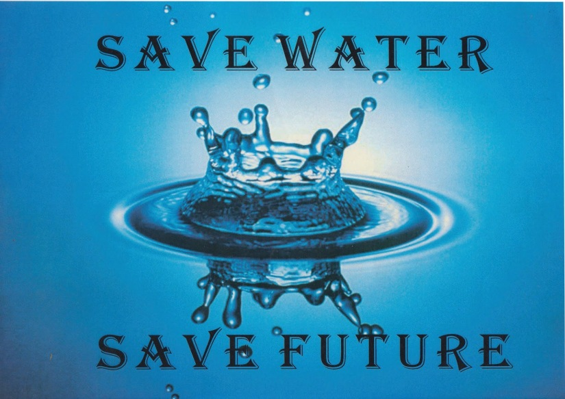 save water3